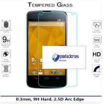 Cristal Protector Pantalla Templado 9h Lg Nexus 4 E960