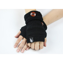 Guantes Fingerless Unisex Winter Sin Dedos Stockholm Co.