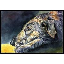 Wolfhound Cama Mat Interiores O Exteriores De 24x36 7353jmat