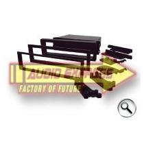 Base Frente Estereo Mazda 626 1993 A 2000 Hf 0820
