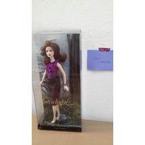 Esme Twilight Crepusculo, Black Label Barbie