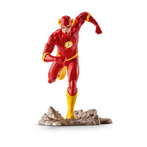 Schleich Figurina Flash Color Rojo/amarillo