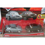 Disney Cars 2 Pack Heather & Michelle Motoretta 2016 Mattel