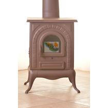 Calentador De Leña Diseño Menonita Kca10 Envio Gratis*
