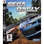 Sega Rally Revo - Playstation 3 (caja De Plástico)