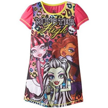 Vestido De Monster High Big Girls