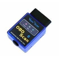 Escaner Automotriz Universal Bluetooth Elm327 V1.5 Mas Nuevo