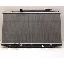Radiador Honda Accord V6 3.5 08 Al 12 Acura Rdx 3.5 13-14