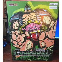 Androide Krang Tortugas Ninja Turtles Tmnt Edicion Especial