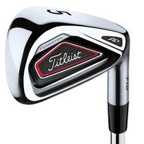 Golf Set De Fierros Titleist Ap1 716 Del 4 Al Pw+gw Acero R