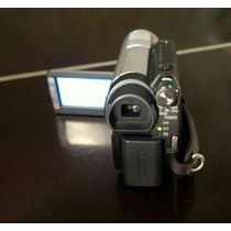 Cámara Digital Sony Handycam 40x