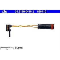 Cable Sensor Balata Delantero Mb Sl600 5.5 Biturbo 2002/2014