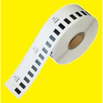 Rollo Etiquetas Brother Ql700 Ql570 Dk2210 29mm Cont Caja 12