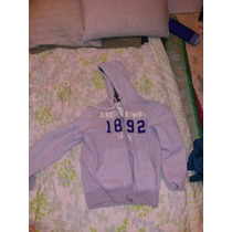 Chamarra Abercrombie And.fitch Copia.xl