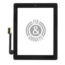 Touch Digitalizador + Boton Home Ipad 3. Venta E Instalacion