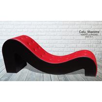 Reposed Del Amor Capitonie, Tantra Chair . Muebles Lluminat