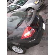 Tuning Renault Te Vendo Aleron Oficial Deportivo Megane 2