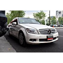 Mercedes Benz C200 Exclusive 2011