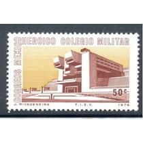 Heroico Colegio Militar 1976