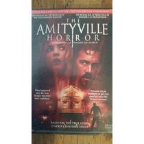 The Amityville Horror (la Maison Du Diable)
