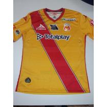 Playera De Futbol Monarcas Morelia Original