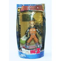 Krillin Traje Espacial Movie Collection Dragon Ball Z