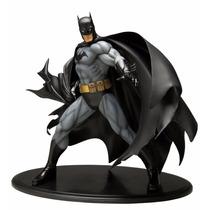 Kotobukiya Batman Artfx Black Costume Version Figura