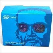 Arduino Intel Galileo Gen 2