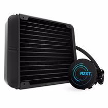 Enfriamiento Liquido Nzxt Kraken X41 / Soporte Intel Y Amd