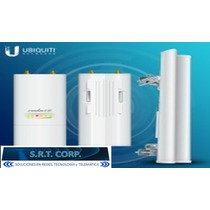 Ubiquiti Am2g15120 Antena Sectorial Ubiquiti 120º + Rocketm2