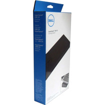 Docking Station Dell Superspeed Usb 3.0 D3000 Dual Video Hd
