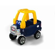 Carro Carrito Para Bebe Little Tikes Cozy Truck Camion Hm4