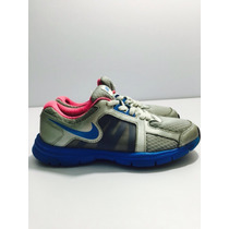 Nike Free Run Para Niña Del 21.5 Mex A Un 70% Vida Baratos