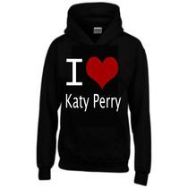 Sudadera De Tu Artista Favorito Katy Perry