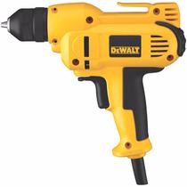 Dewalt Dwd115k 8 Amp 3/8-inch Vsr Mid-handle Grip Drill