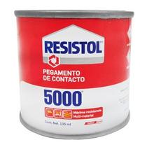 Pegamento Contacto Resistol 5000 135ml.