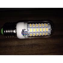 Foco Led Tipo Mazorca Mini De 10 Watts Luz Blanca O Calida