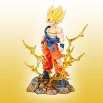 Goku Ss Dragon Ball Z Kai Banpresto Ichiban Kuji En Stock