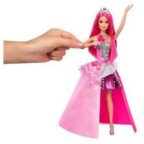Barbie Campamento Pop Princesa