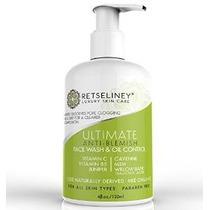 Retseliney Mejor Acné Face Wash & Oil Control, Tratamiento D