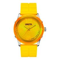 Reloj Marc Ecko Unlimited E11539g4 The Fuse Hombre Caballero