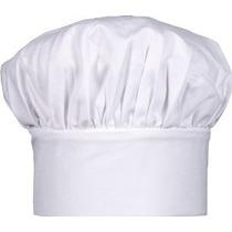 Hic Chef Medida Adaptable Del Sombrero Del Niño