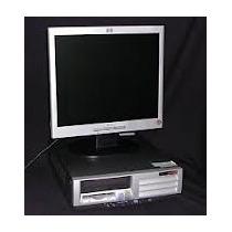 Computadoras Baratas 2,0ghz Ideales Para Cyber Envio Gratis