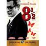 Ocho Y Medio 8 1/2 - Federico Fellini 1963