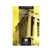 Libro Argumentacion Juridica -7050 *cj