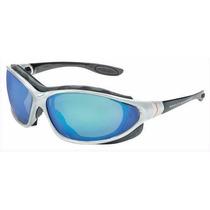 Harley-davidson Espejo Azul, Anti Empañamiento Hd 1302