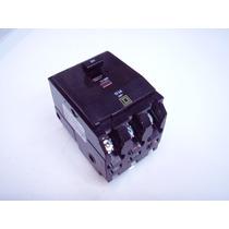 Interruptor Termomanetico Tipo Qo330 Marca Squared
