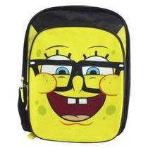Mochila 16 \mochila Grande Bob Esponja