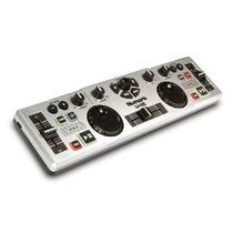 Controlador De Dj Numark Dj 2 Go Usb Ultra-portátil Para Mac