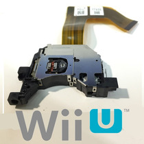 Nintendo Wii U Laser Lente Optico Original Nuevo